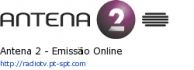 Antena 2 - Online
