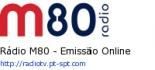 Rádio M80 - Online