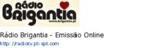 Rádio Brigantia - Online