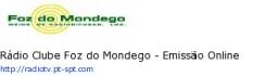 Rádio Clube Foz do Mondego - Online