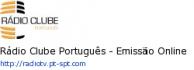 Rádio Clube Português - Online