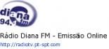 Rádio Diana FM - Online