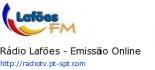 Rádio Lafões - Online