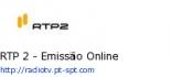 RTP 2 - Online