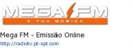 Mega FM - HITS - Online
